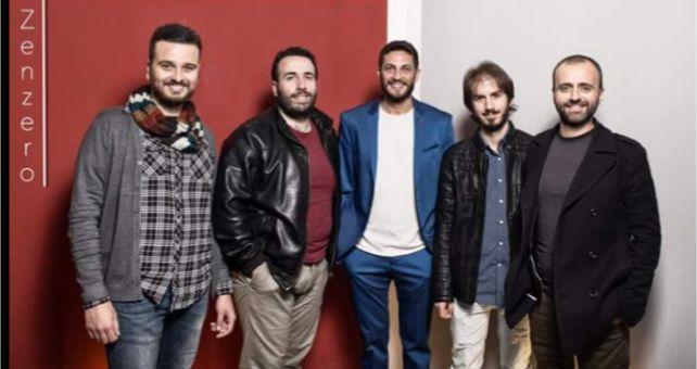 "La Band ""ZENZERO"""