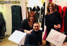 Photo of Imprenditore dona capi d'abbigliamento ad un'associazione Termitana
