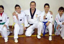"""Photo of Termini Imerese: """"Trofeo Sicilia"""" vittoria per gli atleti dell'A.S.D. L'Arte del Taekwondo"""