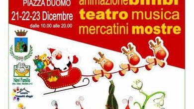 Photo of Termini Imerese: Ritorna il Villaggio di Babbo Natale