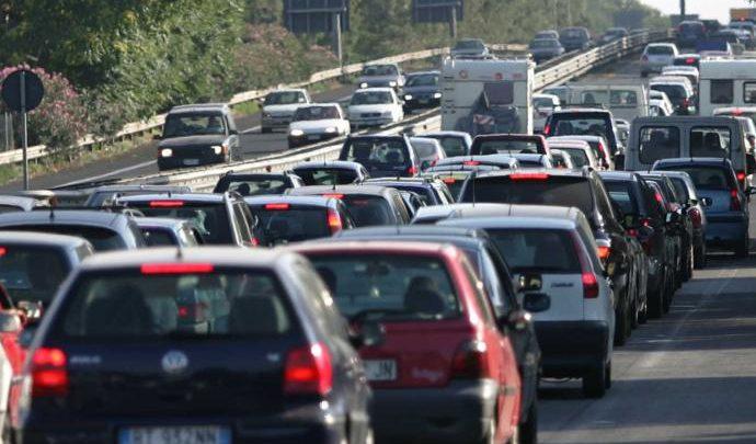 Photo of Segnalazioni: Traffico intenso subito dopo Bagheria in direzione Palermo