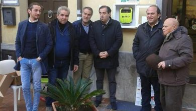 Photo of Termini Imerese, cardioprotetta: istallati due defibrillatori