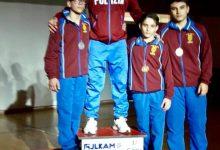 Photo of Termini Imerese: i giovani lottatori delle Fiamme Oro continuano a vincere