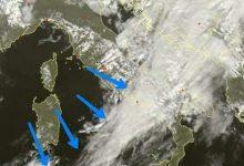 Photo of Meteo: Venerdì mite, da Sabato si apre un periodo pienamente invernale