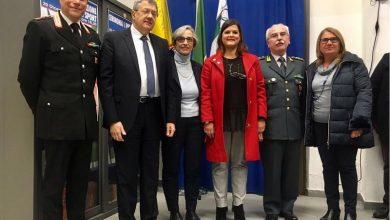 Photo of Trapani premia lo sport nei luoghi della memoria