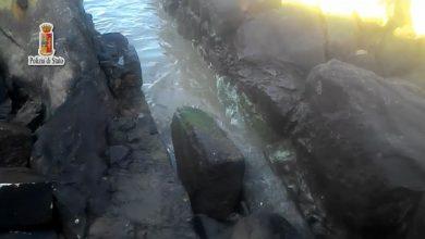 Photo of Cefalù, inquinamento ambientale: La Polizia ha sequestrato l'impianto di sollevamento di Piazza Marina