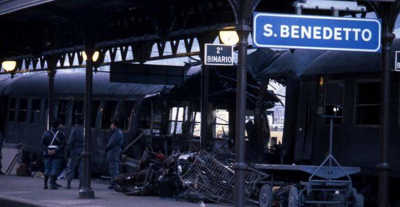 """Photo of A spasso nel tempo: 23 DICEMBRE 1984 """"LA STRAGE DI NATALE"""""""