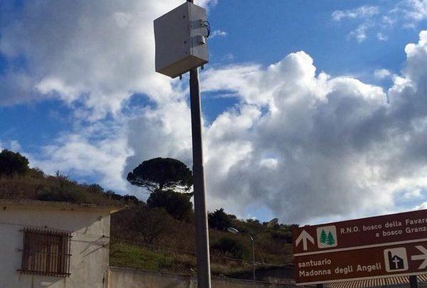 Photo of Montemaggiore Belsito: L'istallazione di telecamere diventa polemica tra i residenti