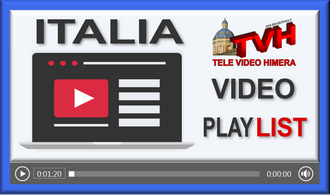 Video Playlist Italia