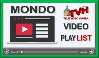 Video Playlist Mondo
