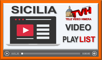 Video Playlist Sicilia