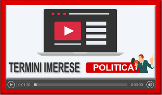 Playlist Termini Imerese - Politica