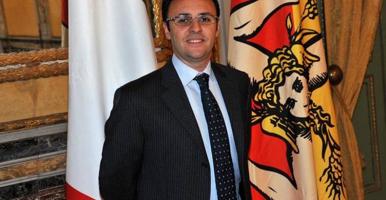 Photo of Si dimette l'Assessore Regionale al Territorio Vincenzo Figuccia