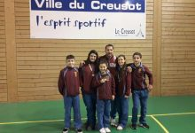 Photo of Termini Imerese: Ottime prestazioni per le Fiamme Oro al torneo internazionale Open Cup Le Creusot di Francia