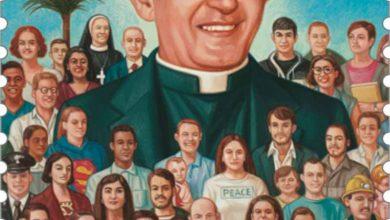 Photo of Un francobollo per ricordare il Beato Pino Puglisi