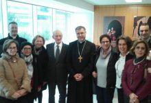 Photo of Palermo: Clinica La Maddalena, l'Arcivescovo Corrado Lorefice inaugura i nuovi locali