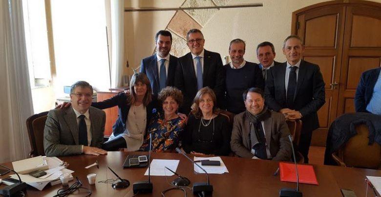 Photo of L'Assessore regionale Ippolito illustra alla VI° Commissione Ars le linee programmmatiche