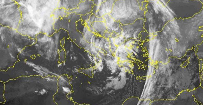 Photo of Meteo: Clou della burrasca in Sicilia già da stasera