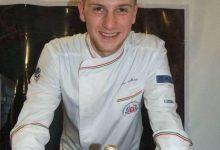 """Photo of Cerda: un giovane cuoco parteciperà alla seconda edizione di """"Cuochi d'Italia"""""""
