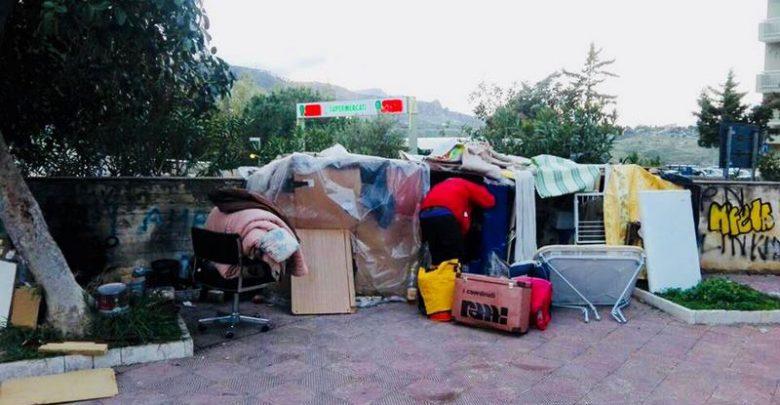 Photo of Termini Imerese, Barboni occupano i giardini dei bambini: Il Sindaco effettua lo sgombro