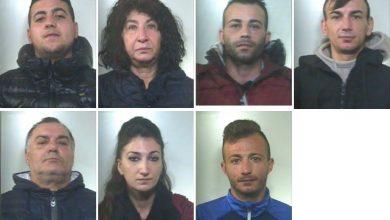 Photo of Palermo: Operazione antidroga dei Carabinieri allo Zen2