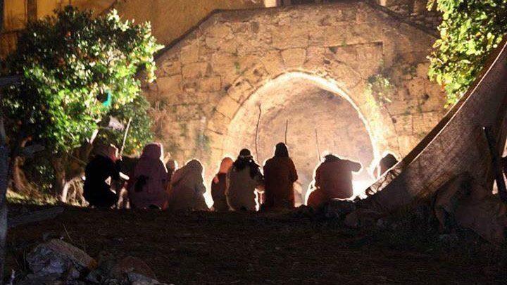 Photo of Termini Imerese: Si è conclusa con successo l'11^ edizione del Presepe Vivente