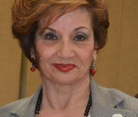 Photo of La poetessa Rita Elia di Termini Imerese sarà presente alla Giornata Nazionale del Dialetto e delle lingue locali