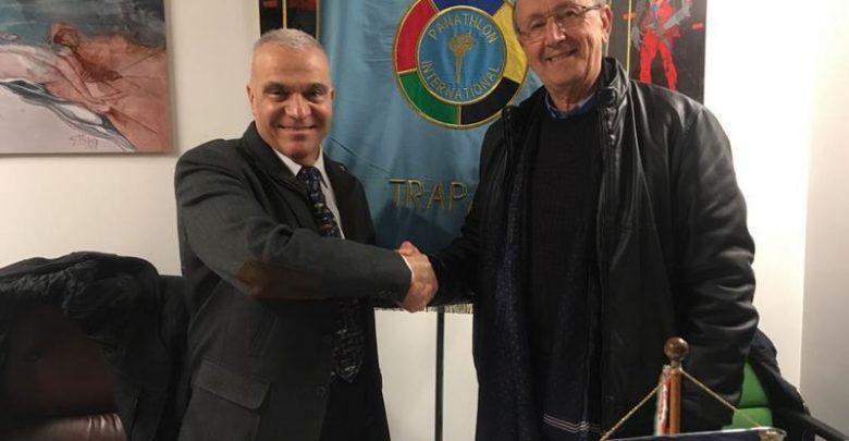 Photo of Trapani: Eletto il nuovo Presidente del Panathlon Club Trapani