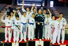 Photo of Gli atleti del Taekwondo di Termini Imerese si affrontano sui tatami assieme ad oltre 300 colleghi