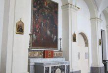 Photo of Palermo: Due tele del 700 ritornano nella chiesa di S. Nicolò all'Albergheria