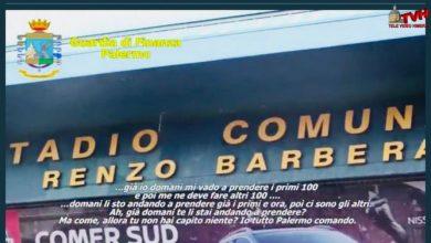 Photo of Biglietti falsi per entrare allo Stadio Renzo Barbera: Michele Fiaschetto tra gli arrestati