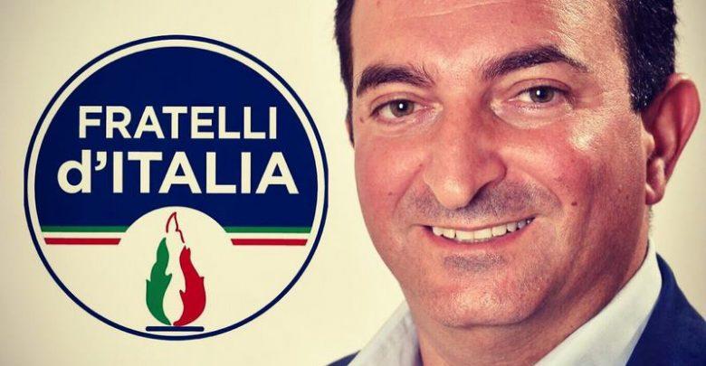 Photo of Termini Imerese: Giuseppe Di Blasi, nominato Vice Portavoce Vicario di Fratelli d'Italia