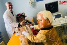 Photo of Carnevale Termitano 2018: I Nanni visitano l'Ospedale S. Cimino