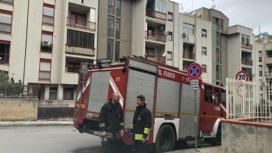 Photo of Termini Imerese: A fuoco un appartamento