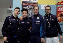 Photo of Cerda, Karate: Sciortino E Cerniglia si aggiudicano Il Campionato Nazionale