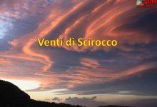 Photo of Meteo: Ultime ore di freddo, poi arriva lo Scirocco