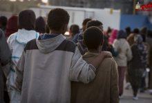 Photo of Palermo: Arrestato per violenza sessuale un extracomunitario minorenne originario del Gambia