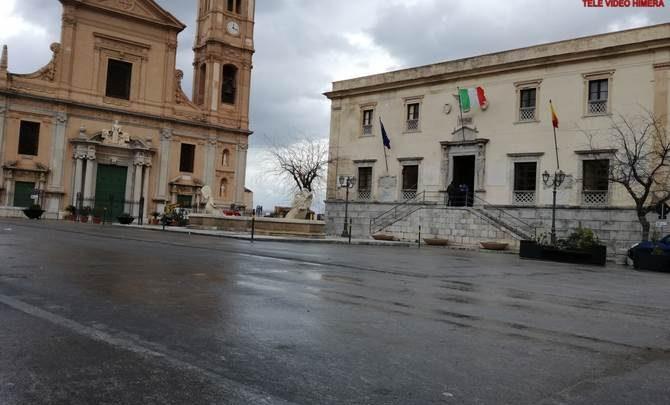 """Photo of Termini Imerese: Una """"Via Crucis"""" in segno di solidarietà agli operai ex Fiat"""