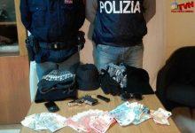 Photo of Palermo: Arrestati tre rapinatori