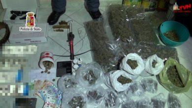 Photo of Palermo: Armi e droga allo ZEN, tre arresti