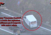 Photo of Termini Imerese: Tentata rapina ad un furgone di sigarette