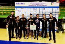 """Photo of Lotta: Un oro e un argento italiani alla """"the wrestling family"""" di Trabia"""