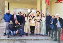 Photo of Carnevale Termitano 2018: I Nanni visitano l'istituto comprensivo L. Pirandello di Cerda