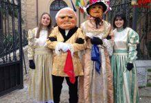 Photo of Carnevale Termitano 2018: Al via oggi il tradizionale giro dei Nanni nelle scuole