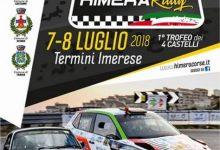 Photo of Termini Imerese: 1^ edizione Himera Rally e Trofeo dei Quattro Castelli