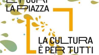 Photo of Palermo: Dentro e fuori la piazza la cultura è per tutti