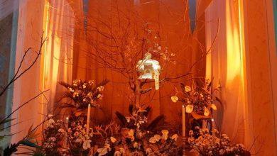 Photo of Settimana Santa: Il giro delle sette chiese nella notte del Giovedì Santo