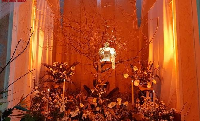 Photo of Il giro delle sette chiese nella notte del Giovedì Santo