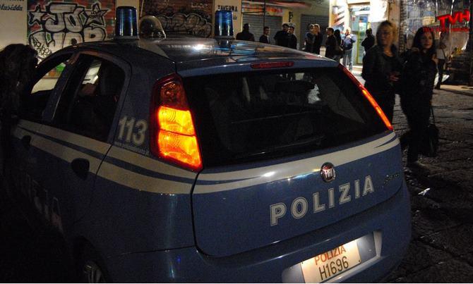 """Photo of Palermo: Controlli nei luoghi della """"Movida"""""""