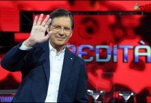 Photo of Lutto nel mondo della televisione: E' morto Fabrizio Frizzi